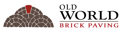 Old World Brick Paving Logo
